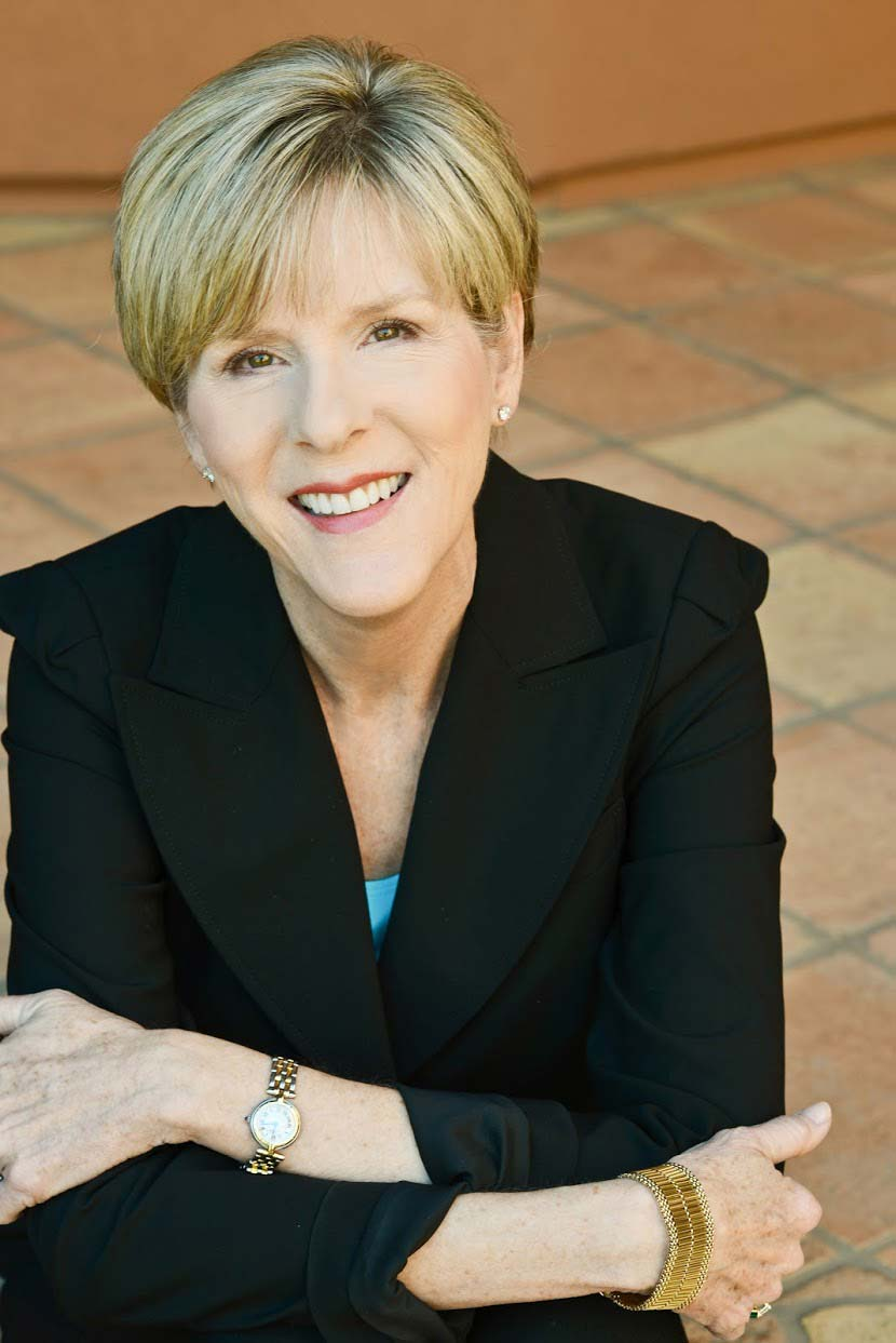 Lisa Ford: For Meeting Planners