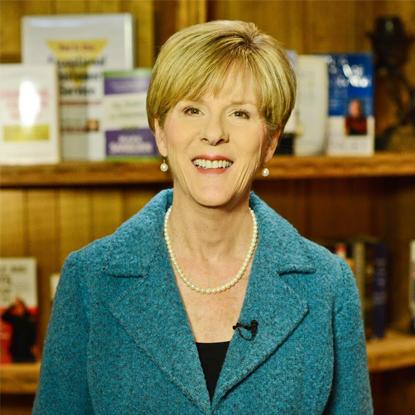 Lisa Ford, CSP, CPAE